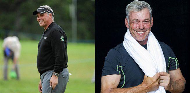 Darren Clarke Before & After Educogym