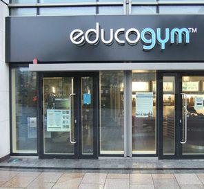 Educogym Dundrum Dublin 16