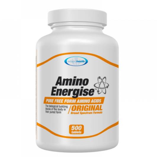 amino energise-Supplement-Educogym