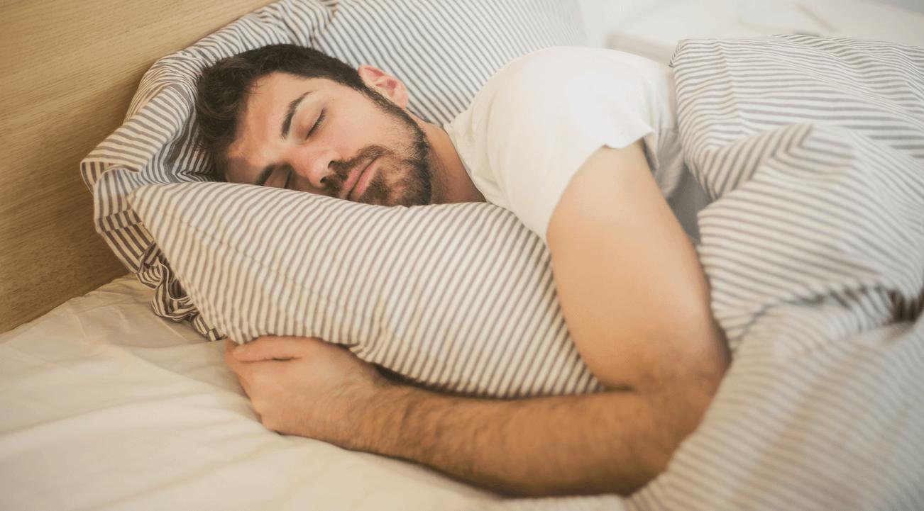 Educogym-Tips for better sleep